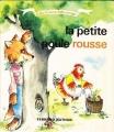 Couverture La petite poule rousse Editions Fernand Nathan 1976