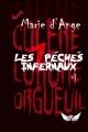 Couverture Les 7 Pêchés Infernaux + 1 Editions Autoédité 2017