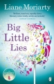 Couverture Petits secrets, grands mensonges / Big little lies (petits secrets, grands mensonges) Editions Penguin books (Fiction) 2015