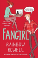 Couverture Fangirl Editions St. Martin's Griffin/St. Martin's Press 2015