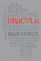 Couverture Dracula Editions Barnes & Noble 2012