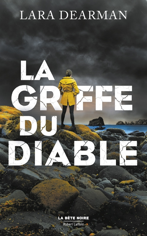 Couverture La griffe du diable