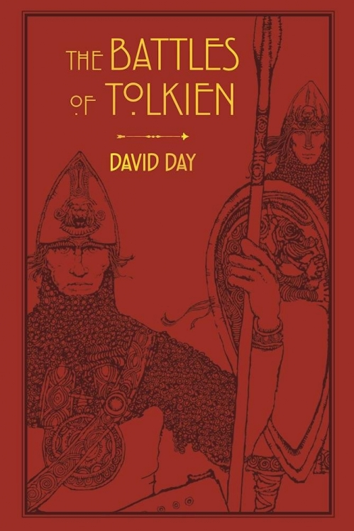 Couverture The Battles of Tolkien