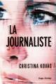 Couverture La journaliste Editions Hugo & cie (Thriller) 2017