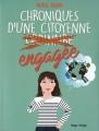 Couverture Chroniques d'une citoyenne engagée Editions Hugo & cie (Image) 2017
