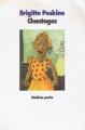 Couverture Chantages Editions L'École des loisirs (Médium Poche) 1991