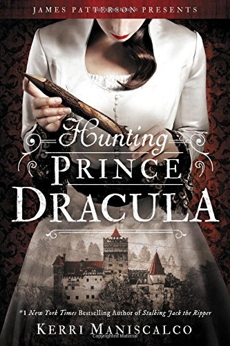 Couverture Hunting Prince Dracula