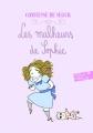 Couverture Les malheurs de Sophie Editions Folio  (Junior) 2016