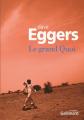 Couverture Le grand Quoi Editions Gallimard  (Du monde entier) 2009
