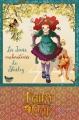 Couverture Fairy Oak : Les quatre mystères, tome 2 : les jours enchanteurs de Shirley Editions Kennes 2017