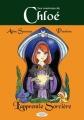 Couverture Les aventures de Chloé, tome 1 : L'apprentie sorcière Editions A contresens 2015