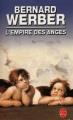 Couverture Cycle des anges, tome 2 : L'empire des anges Editions Le Livre de Poche 2002