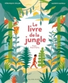 Couverture Le Livre de la jungle (Ovaldé) Editions Gallimard  2016