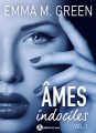 Couverture Âmes indociles, tome 1 Editions Addictives (Adult romance) 2017