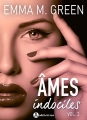 Couverture Âmes indociles, tome 3 Editions Addictives (Adult romance) 2017