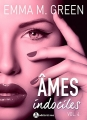 Couverture Âmes indociles, tome 4 Editions Addictives (Adult romance) 2017
