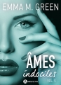 Couverture Âmes indociles, tome 5 Editions Addictives (Adult romance) 2017