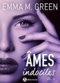 Couverture Âmes indociles, tome 6 Editions Addictives (Adult romance) 2017