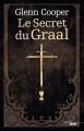 Couverture Le secret du graal Editions Cherche Midi (Thrillers) 2014