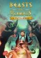Couverture Beasts of Olympus, tome 2 : Le toutou infernal Editions Le Livre de Poche 2017
