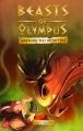 Couverture Beasts of Olympus, tome 4 : Le dragon qui pue Editions Le Livre de Poche 2017