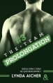 Couverture The team, tome 3 : Prolongation Editions Harlequin (&H) 2017