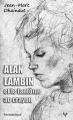 Couverture Alan Lambin et le fantôme au crayon Editions Taurnada 2017