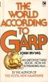 Couverture Le monde selon Garp Editions Corgi 1983