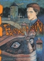 Couverture Frankeinstein Editions Tonkam 2014
