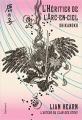 Couverture Shikanoko, tome 4 : L'héritier de l'arc-en-ciel Editions Gallimard  (Jeunesse) 2017