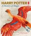 Couverture Harry Potter : Un monde de magie Editions Bloomsbury (Children's Books) 2017