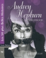 Couverture Audrey Hepburn : Un ange à Hollywood Editions Timée (Les 50 plus belles histoires) 2009