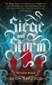 Couverture Grisha, tome 2 : Le dragon de glace Editions Orion Books 2013