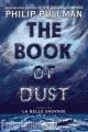 Couverture La trilogie de la poussière, tome 1 : La Belle sauvage Editions Knopf 2017