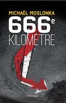 Couverture 666e kilomètre
