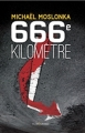 Couverture 666e kilomètre Editions Fleur Sauvage 2014