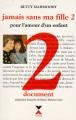 Couverture Jamais sans ma fille, tome 2 : Pour l'amour d'un enfant Editions Fixot 1992