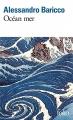 Couverture Océan mer Editions Folio  2002