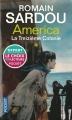 Couverture America, tome 1 : La treizième colonie Editions Pocket 2016