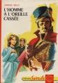 Couverture L'homme à l'oreille cassée Editions G.P. (Spirale) 1959