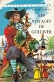 Couverture Les voyages de Gulliver Editions Charpentier (Lecture et loisir) 1961