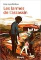 Couverture Les Larmes de l'assassin Editions Bayard (Jeunesse) 2017