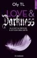 Couverture Les badASS, tome 1 : Love & darkness Editions La Condamine (New romance) 2017