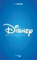Couverture Disney : Tout l'univers de A à Z Editions Hachette 2017