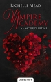 Couverture Vampire Academy, tome 6 : Sacrifice ultime Editions Castelmore 2017