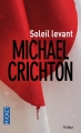 Couverture Soleil levant Editions Pocket (Thriller) 2013