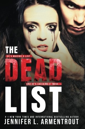 Couverture The Dead List