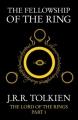 Couverture Le Seigneur des Anneaux, tome 1 : La communauté de l'anneau / La fraternité de l'anneau Editions HarperCollins 2011