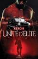 Couverture H.E.R.O, tome 1 : Unité d'élite Editions MxM Bookmark 2018