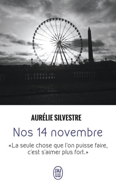Couverture Nos 14 novembre